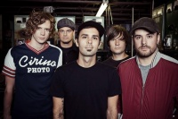 Relient K gets Warped