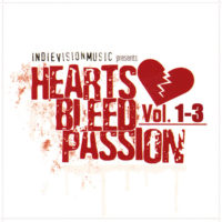 Hearts Bleed Passion Vol. 1-3