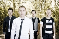 Hawk Nelson Select New Frontman