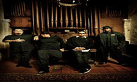P.O.D. Sues INO Records