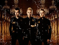 Thousand Foot Krutch funding new album through KickStarter