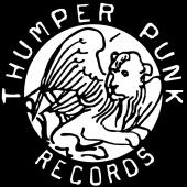 Thumper Punk Records Winter Sampler 2011