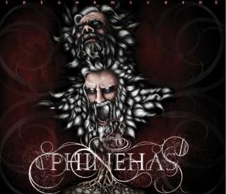 Phinehas – thegodmachine