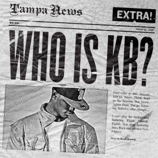 KB – Who Is KB?