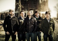 August Burns Red – Internal Cannon