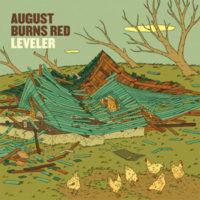 August Burns Red – Leveler