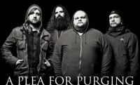 A Plea For Purging Debut New Track