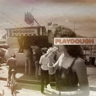 Playdough – Hotdoggin