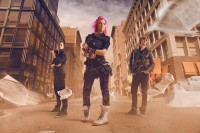 Icon for Hire – Make a Move Single Now Available