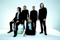 Switchfoot Announce New Album, Jay Leno Performance Tonight!