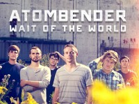 Atombender &#8220;Wait of the World&#8221; on Kickstarter
