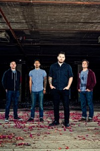 Thrice Album on BrokenFM and Interview With Dustin Kensrue