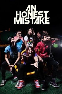 An Honest Mistake – An Honest Mistake Ep