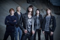 "Blessthefall ""Awakening"" Coming October 4th and New Song Up Now"