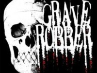 Grave Robber &#8211; Paranormal Activity