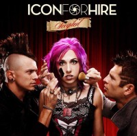 Icon for Hire Signs With Artist Group International for Worldwide Booking