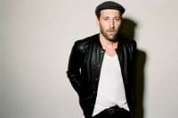 Mat Kearney On Leno Tonight