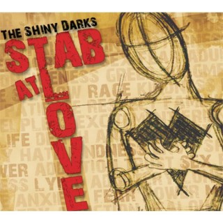 The Shiny Darks &#8211; Stab At Love EP