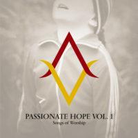 Happy One Year Anniversary to Passionate Hope Vol. 1