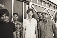 Ethan Luck Leaves Relient K