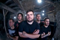 We the Gathered Signs With Strike First Records