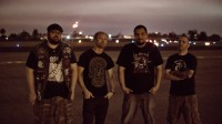 Absolved Signs to Thumper Punk Records