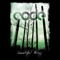 "CODE to Release ""Beautiful Thing"" on October 4th"