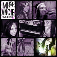 Miss Angie – Time And Space