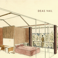 Deas Vail – Self-Titled