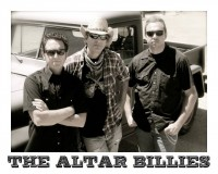 The Altar Billies &#8211; Hold On