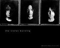 The Violet Burning – Mon Desir