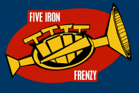 Get Five Iron Frenzy on CONAN