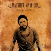 Free Matthew Mayfield album on Noisetrade
