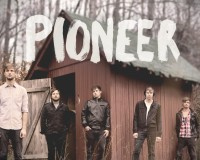 Pioneer New Album Out January 24th on SloSpeak Records