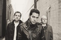 BrokenFM Interviews Mike from Mxpx