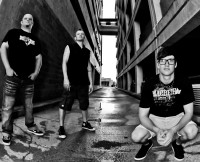 Saint Hooligan Signs With Thumper Punk Records