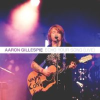 "BEC to Release Aaron Gillespie ""Live"" Ep February 28th"