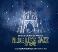 Blue Like Jazz Site and Trailer