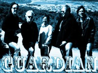 Guardian Launches Kickstarter Campaign for New Full-Length Record