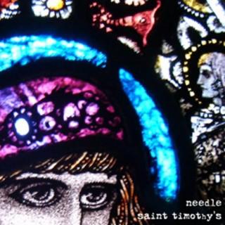 Needle – Saint Timothy's