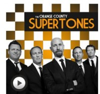 OC Supertones Launch New Website