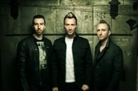 Thousand Foot Krutch Has Biggest Debut