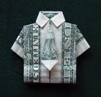 Metaphysical Monday:  Monetary Stewardship