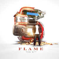 Flame – The 6th