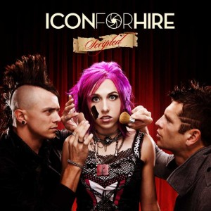 Icon For Hire – Scripted