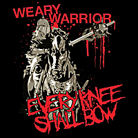 Every Knee Shall Bow EP Available Now