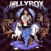 The Jellyrox – Heta Himlen