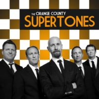 The O.C. Supertones Get Mastered