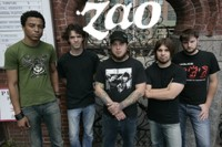 ZAO to Begin Recording New Album December 15th