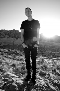 "Chris Greenwood (Manafest) Releases Side Project ""Stories Since Seventy Nine"""